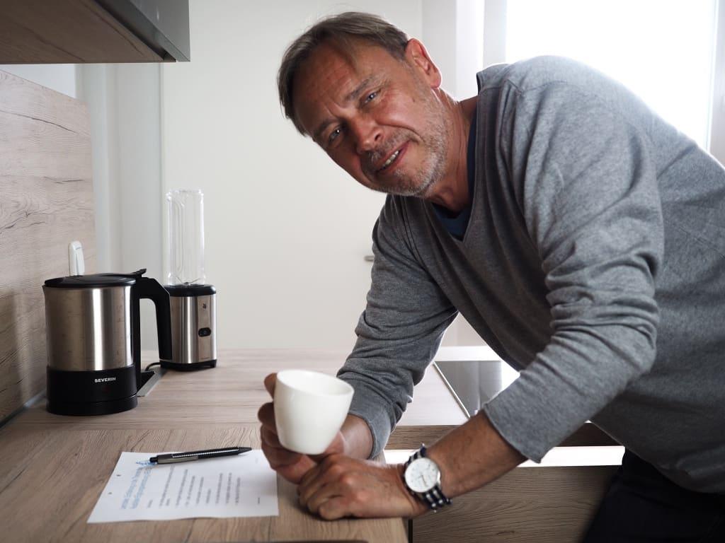 Klaus Goldbeck